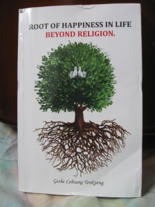 Tenkyong Libro